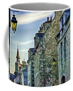 Stone Walled Coffee Mug