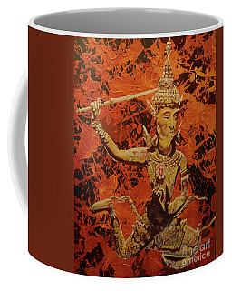 Stoned Love Coffee Mug by Stuart Engel