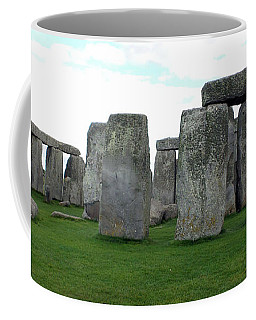 Stonehenge 1 Coffee Mug