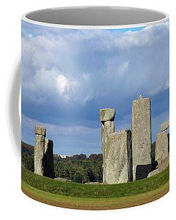 Stonehenge 4 Coffee Mug