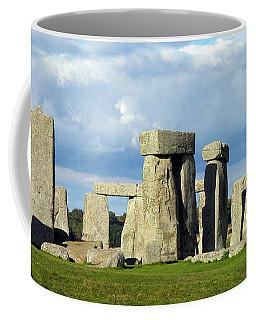 Stonehenge 5 Coffee Mug