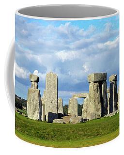 Stonehenge 6 Coffee Mug