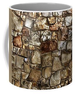 Stones Coffee Mug by Kevin Middleton