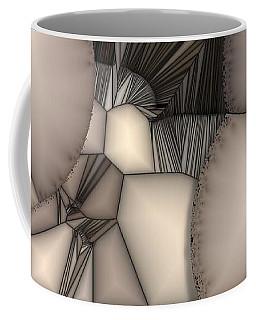 Stones Coffee Mug by Ron Bissett