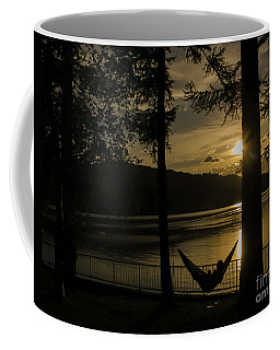 Stop... Hammock Time Coffee Mug