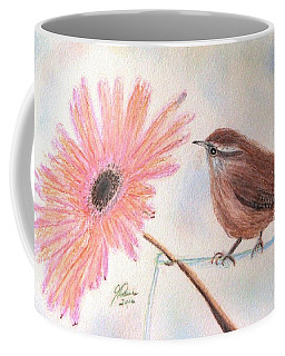 Stopping By To Say Hello Coffee Mug