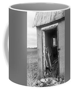 Storage Coffee Mug