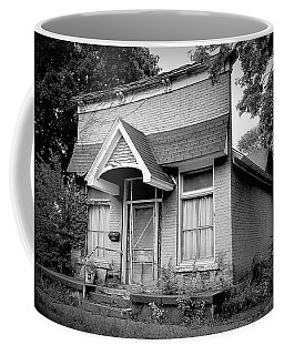 Store Front Home Coffee Mug