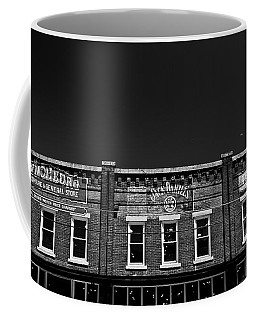 Store Fronts Coffee Mug