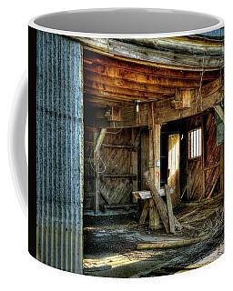 Storied Interior Coffee Mug