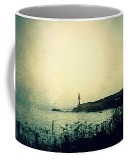 Stories From The Sea Coffee Mug