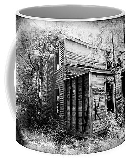 Coffee Mug featuring the photograph Stories by Jessica Brawley