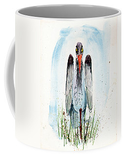 Jenifer's Friend - George #2 Coffee Mug