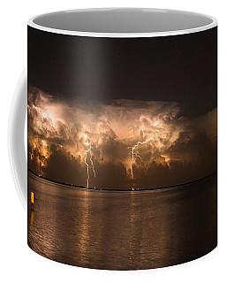 Storm Before Dawn Coffee Mug