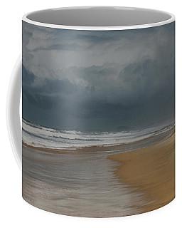 Storm Brewing On The Gold Coast Coffee Mug