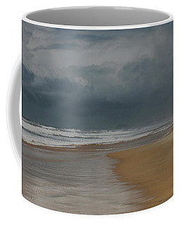 Storm Brewing On The Gold Coast Coffee Mug
