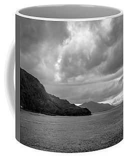Storm On The Isle Of Skye, Scotland Coffee Mug