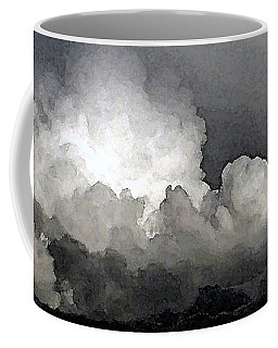 Storm Clouds Are Brewin' Coffee Mug