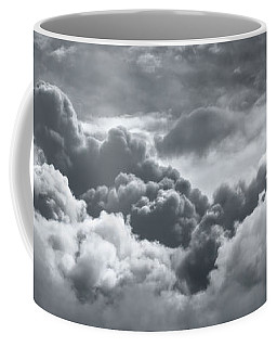 Storm Clouds Over Sheboygan Coffee Mug