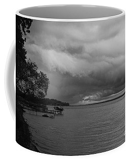 Storm Clouds Coffee Mug by William Norton