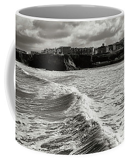Storm Doris Coffee Mug