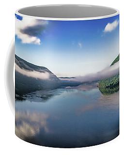 Storm King And The Highlands Coffee Mug