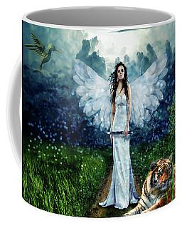 Storm Maiden Coffee Mug