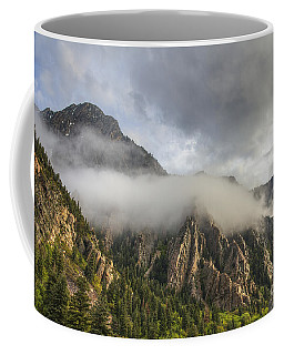 Storm Mountain Coffee Mug