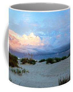 Storm Of Pastels Coffee Mug