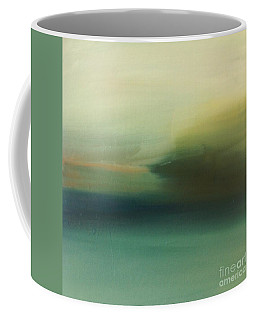 Storm Over Cuba Coffee Mug