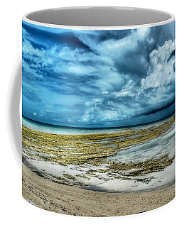 Storm Over Yamacraw Coffee Mug