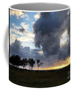 Storm Roller Coffee Mug