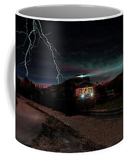 Storm Runners Coffee Mug