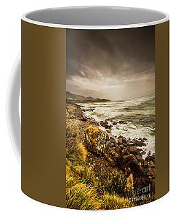 Storm Season Coffee Mug