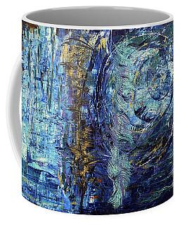 Storm Spirits Coffee Mug by Cathy Beharriell