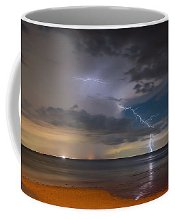 Storm Tension Coffee Mug
