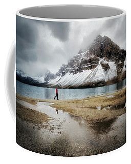 Storm Tracker Coffee Mug