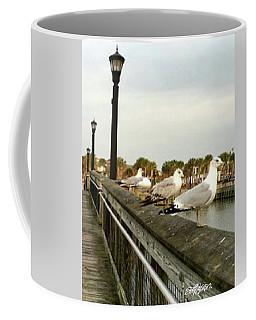 Storm Watch Coffee Mug
