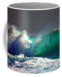 Storm Wave Coffee Mug