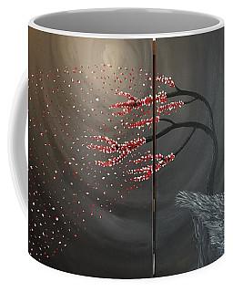 Storm Wind Coffee Mug