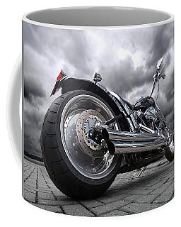 Storming Harley Coffee Mug