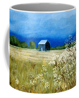 Stormy Afternoon Coffee Mug