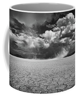 Stormy Alvord Coffee Mug
