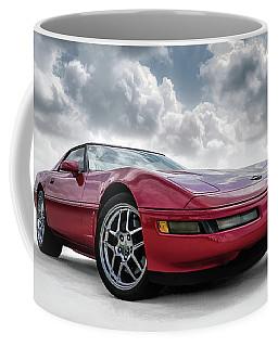 Stormy Forecast Coffee Mug