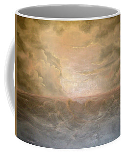 Stormy Night Coffee Mug