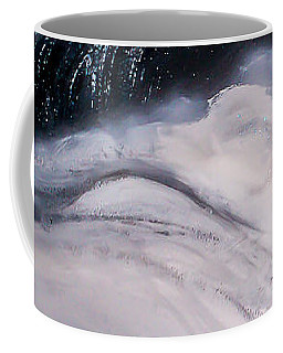 Stormy Rhythms Coffee Mug