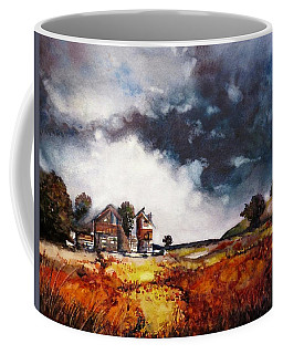 Stormy Skies Coffee Mug