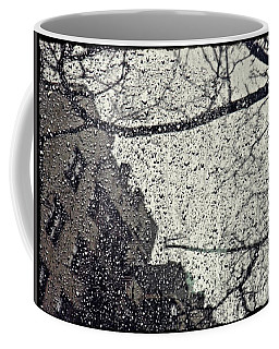 Stormy Weather Coffee Mug by Sarah Loft