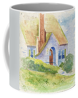 Storybook House Coffee Mug