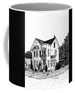 Stouffville House Coffee Mug